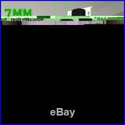 360° 3D 16 Lines Green Laser Level Self Leveling Tool Horizontal&Vertical Sale