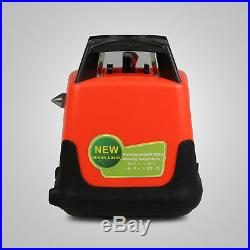 500m Range Rotary Laser Level Green Outdoor Self-Leveling Automatic