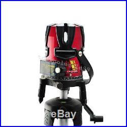 8line Rotary Laser Beam Self Leveling Interior Exterior horizontal LaserTripodUK