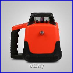 Auto Green Self-Leveling Horizontal Vertical Laser Level 500M WithCase Outdoor