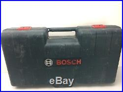 BOSCH GLL 150 E Self Leveling 360 degree Laser complete kit