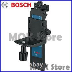 BOSCH GRL-300HVG Professional Rotary Laser Level Set LR1G RC1 WM4