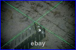 BRAND NEW DEWALT 12V MAX Line Laser, 3 X 360, Green (DW089LG)