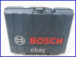 Bosch 100' Green Combination Laser GCL100-40G