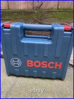Bosch GCL2-15G Self LEVELING GREEN LASER LINE