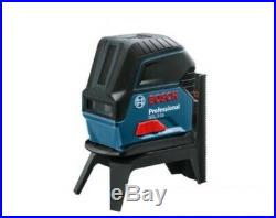 Bosch GCL 2-15 Professional Laser Level Self Leveling Compact Equipment ay01