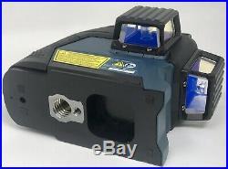 Bosch GLL3-300 200 ft. Self Leveling 3 Plane Cross Line Laser Level