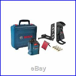 Bosch GLL 2-20 Dual Crossline Self-Leveling Plumb Laser with Priority Mail