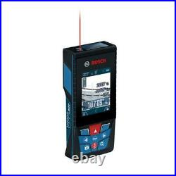 Bosch GLM400CL 400 Feet Blaze Outdoor Connected Laser Measure with Camera