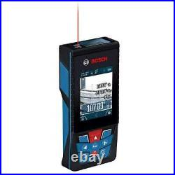 Bosch GLM400CL BLAZE Outdoor 400' Connected Li-Ion Laser Measure with Camera