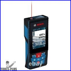 Bosch GLM400CL BLAZE Outdoor 400' Connected Li-Ion Laser Measure with Camera New