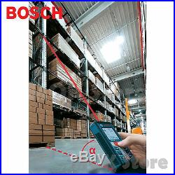 Bosch GLM 80 Laser Distance and Angle Measure (METRIC System Only) GLM80