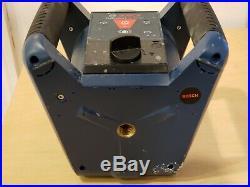 Bosch GRL1000-20HV Self-Leveling Rotary Laser