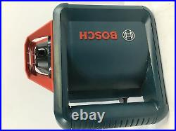 Bosch GRL800-20HVK Self-Leveling Laser Kit