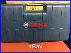 Bosch GRL800-20HV Professional Self Leveling Laser Kit