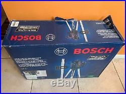 Bosch GRL 240 HVCK Self-Leveling Rotary Laser Kit 800ft