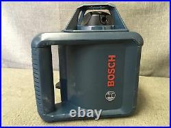 Bosch GRL 240 HV 800ft Self Leveling Laser Withhard Case