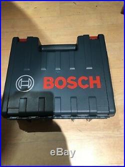 Bosch PROFESSIONAL GCL215G Green Beam Self Levelling Laser Level