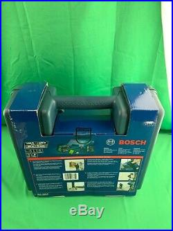 Bosch Professional GLL 100 G Green Laser Level BRAND NEW