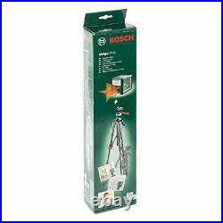 Bosch Quigo Plus Self-leveling Cross Line Laser with Tripod