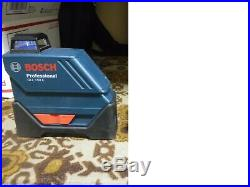 Bosch Self-Leveling 360-Degree Exterior Laser (GLL150ECK) UNIT ONLY