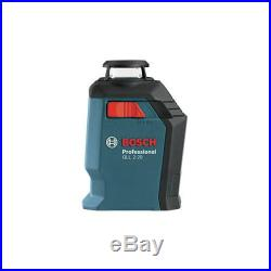 Bosch Self-Leveling 360 Degree Line and Cross Laser GLL2-20-RT Reconditioned