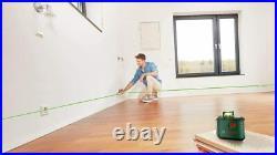 Bosch UniLevel 360 (Basic) GREEN Lazer Line LEVEL 0603663E00 4059952513010