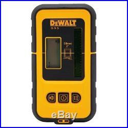 DEWALT DW0892G Green Laser Line Detector