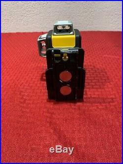 DEWALT DW089LG Green Line Laser NO BATTERY NO CHARGER