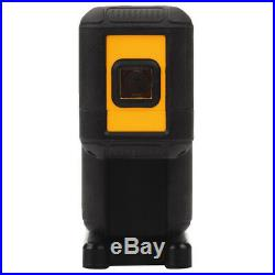 DEWALT Green 3 Spot Laser Level (Tool Only) DW08302CG New