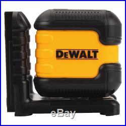 DEWALT Green Cross Line Laser Level (Bare Tool) DW08802CG New