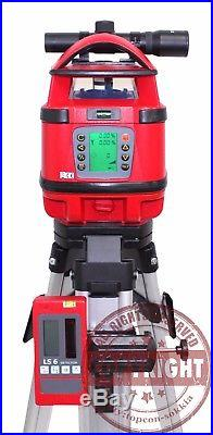 Datum Sp70 Self-leveling Dual Grade Laser Level, Topcon, Spectra, Trimble, Slope