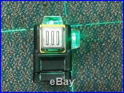 DeWALT DW089LG Green Line Laser Free Shipping