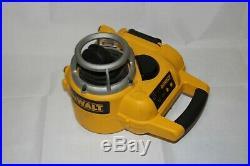 DeWalt DW077 Cordless Rotary Laser Level