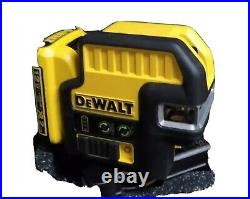 DeWalt DW0825LG 12 Cross Line Green Laser