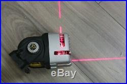 DeWalt DW089 3 Beam Line Laser