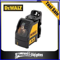 Dewalt DW088K Line Laser Horizontal and Vertical