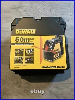 Dewalt DW088K -XJ Self Levelling Line Cross Line Laser