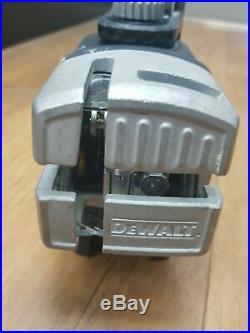Dewalt DW089K 3 way self levelling multi line laser DW089K-XJ Unboxed