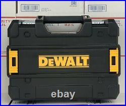 Dewalt DW089LG 12V 3 x 360-Degree Lit-Ion Green Beam Line Laser NEW IN BOX