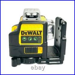 Dewalt OEM 12V MAX 3 x 360 Degrees Red Line Laser Bare Tool # N456694