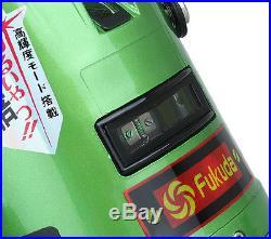 Green Laser Level 5 Line 1 Point 360 Rotary Laser Level self-leveling EK-469GJ