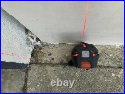 Hilti PM4-M Laser marking T lines US product