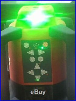 Hilti PR26 Self leveling laser with green light