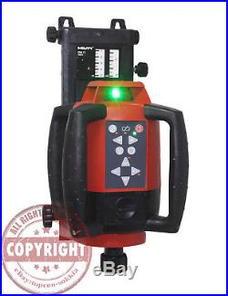 Hilti Pr26 Self Leveling Green Beal Laser Level, Topcon, Trimble, Spectra