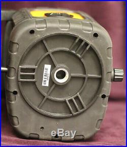 Johnson Self-leveling Rotary Laser Level 40-6527