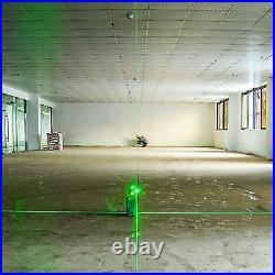 KAIWEETS Laser Level 3 X 360 Green Line, Self-Leveling Construction Laser OEM