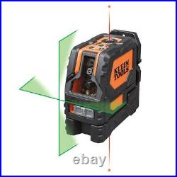 Klein Tools-93LCLG Self-Leveling Green Laser