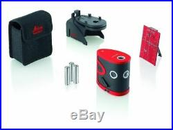 NEW Leica Lino P5 Self-Leveling Laser Line Guide + FREE SHIPPING