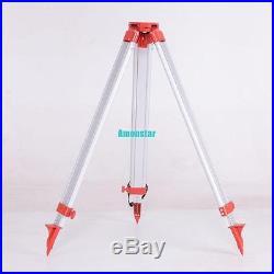 New Automatic Self-leveling Rotary Laser Level + 1.65M Tripod + 5M Staff